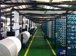 Tư vấn công nghệ xử lý nước