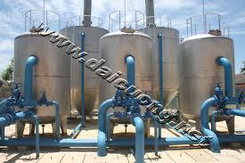 Các lỗi thường gặp của máy lọc nước