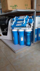 Máy lọc nước RO và phụ kiện